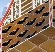 Jamaaliday-House Bat-Wallpaper