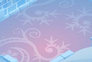 Snow-Fort Pink-Swirls
