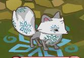 Polar Arctic Fox idle pattern