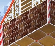 Jamaaliday-House Red-Brick-Walls
