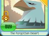 The Forgotten Desert (Music)