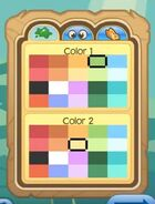 Pet Seal (Colors)