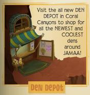 Jamaa-Journal Vol-065 Den-Depot
