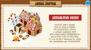 Jamaaliday house jamaa journal 2018