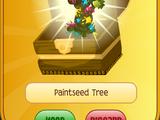 Paintseed Tree