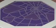 Friendship-Fortress Spiderweb-Floor