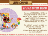 Artist's Dream Bundle