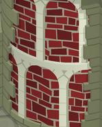Sky-Kingdom Red-Brick-Walls
