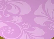 Spring-Cottage Pink-Swirls