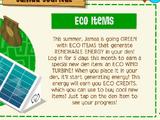 Eco Credits