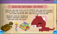 Ferret-announcement