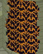 Sky-Kingdom Bat-Wallpaper