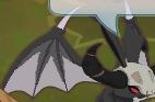 Beta Gray Wings