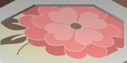 Friendship-Fortress Flower-Carpet