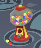 Gumball Machine Click