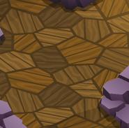 Sol-Arcade-Den Wood-Floor