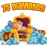 Diamonds 75-180x180