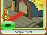 Sarepia Forest (Music)