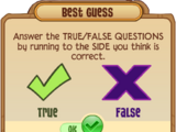 Best Guess Game