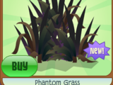 Phantom Grass