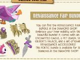 Renaissance Fair Bundle