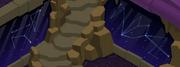 Greelys-Hideout Starry-Walls