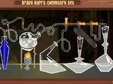 Brady's Chemistry Set