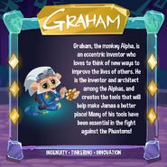 GrahamInformation-DailyExplorer