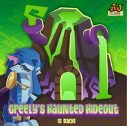 Greely'sHauntedHideoutisback-DailyExplorer