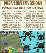 Jamaa-Journal Vol-040 Phantom-Invasion