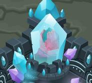 Mystery Below heartstone