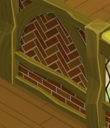 Spring-Cottage Red-Brick-Walls