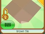 Brown Tile