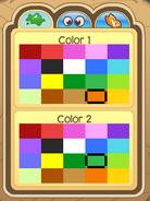 Pet Honeybee Colors