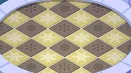 Igloo-Estate Yellow-Diner-Tiles