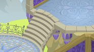 Fantasy-Castle Blue-Shag-Carpet