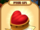 Heart Ottoman