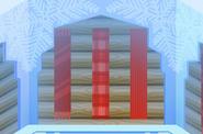 Winter-Palace Dust-Striped-Walls