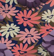 Sol-Arcade-Den Flower-Carpet