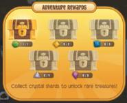 TBA Rewards