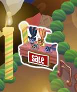 AJ-Birthday-Party Clothing-Shop