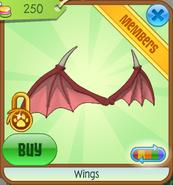 Wings 7
