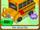 Pet School Bus
