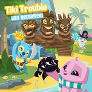 TikiTrouble DailyExplorer