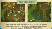 Jamaa-Journal Vol-166 Leap-Year-Party