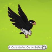Aj eagle tutu glitch