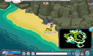 Tiki trouble ground chest 2