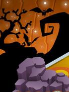 Sol-Arcade-Den Bat-Wallpaper