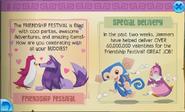 Animal Jam Friendship Festival
