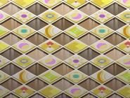 Art-Gallery Yellow-Diner-Tiles